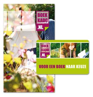 Card verpakkingboek