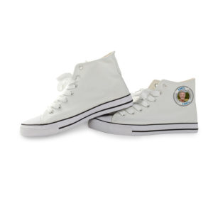schoenen ontwerpen eigen naam