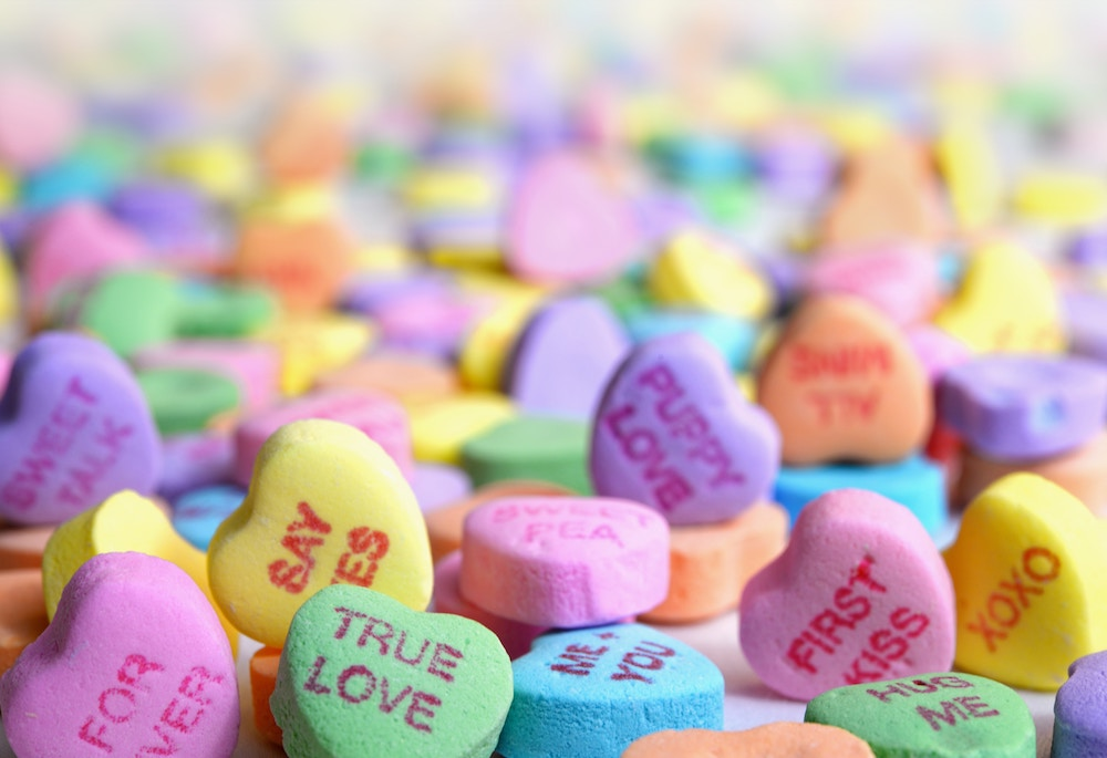 valentijn cadeau