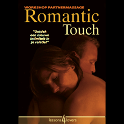 workshop partnermassage romantic touch